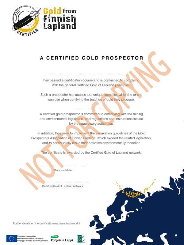 Certificate  News