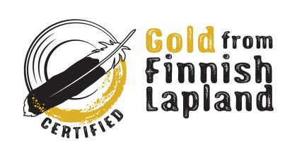 Gold fromLapland 420x224 Certification