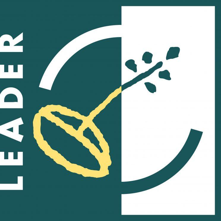 Leader tunnus 744x744 Green Gold Lapland  hanke