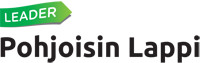 Leader pohjoisin logo Green Gold Lapland  hanke